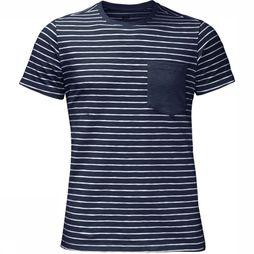 T-Shirt Travel Striped T