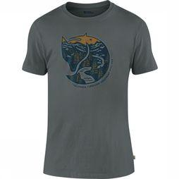 T-Shirt Arctic Fox