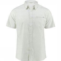 Ayacucho Shirt Diamond Hiker Ss white/Assortment