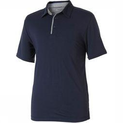Royal Robbins Polo Merinolux Polo Marine