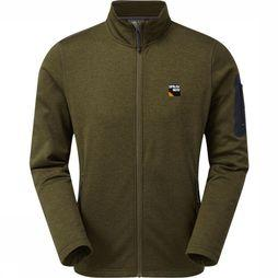 Sprayway Fleece Saul Groen