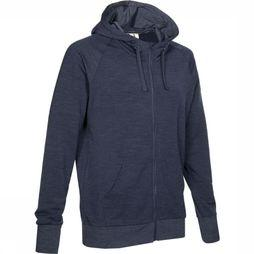 Supernatural Fleece Essential Hoodie Marineblauw