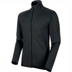 Mammut Fleece Nair ML Zwart