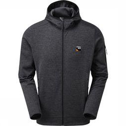 Sprayway Fleece Saul Hoody Zwart