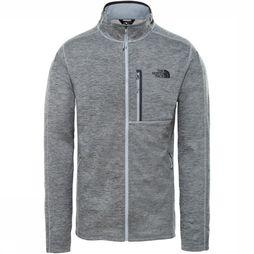The North Face Fleece Canyonlands Middengrijs