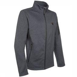 Sprayway Fleece Torg Donkergrijs