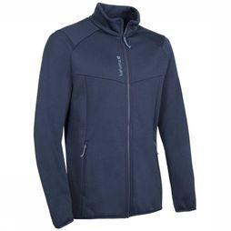 Lafuma Fleece Cross Donkerblauw