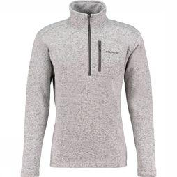 Ayacucho Fleece Drasland light grey