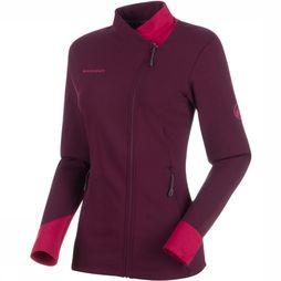 Mammut Fleece Cruise ML dark purple