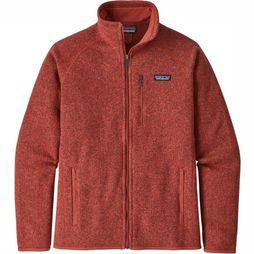 Patagonia Fleece Better Sweater Jkt Koper