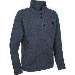 The North Face Fleece Gordon Lyons blue