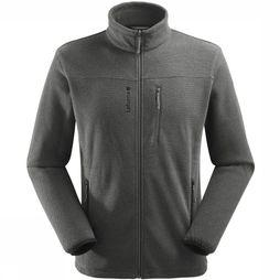 Lafuma Fleece Techfleece F-Zip dark grey
