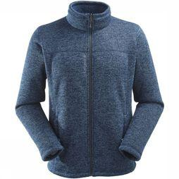 Fleece Cali F-Zip