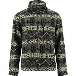 Fleece Navajo Sherpa
