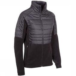 Mammut Fleece Innominata ML Hybrid Zwart