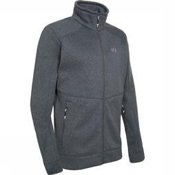 Millet Fleece Lake Louise dark grey