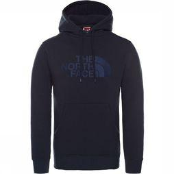 The North Face Pull Drew Peak marine