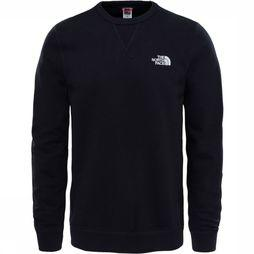 The North Face Pull Street Polaire Gris Foncé