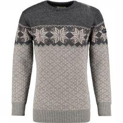 Pullover Nordic Wood II