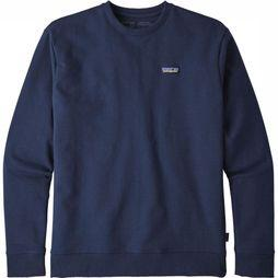 Patagonia Pullover P-6 Label Uprisal dark blue