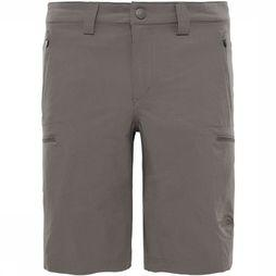 The North Face Short Exploration Taupe