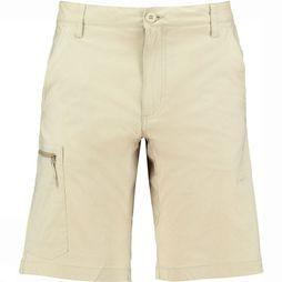 Ayacucho Short Equator Shorts Am Stretch Zandbruin