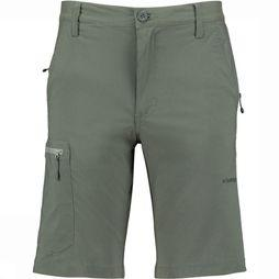 Ayacucho Shorts Equator Shorts Am Stretch dark grey