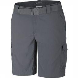 "Columbia Shorts Silver Ridge II Cargo 12"" dark grey"