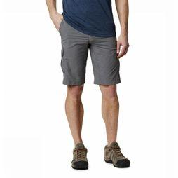 "Columbia Shorts Silver Ridge II Cargo 12"" mid grey"