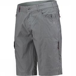Ayacucho Shorts Camps Bay dark grey