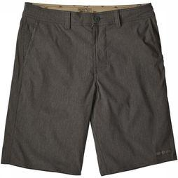 Patagonia Shorts Stretch Wavefearer dark grey