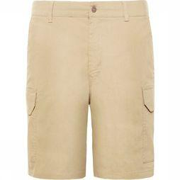 The North Face Short Junction Brun moyen