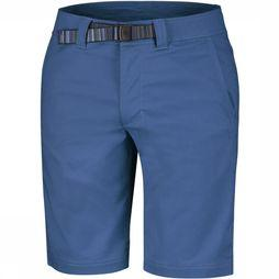 "Columbia Shorts Shoals Points 10"" blue"