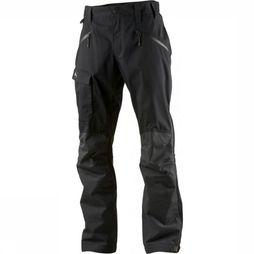 Lundhags TROUSERS LUN ROCKETEER PANT black