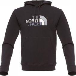 The North Face Pull Drew Peak Noir/Pas de couleur