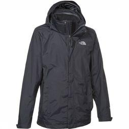 The North Face Jas Evolution II Triclimate Zwart
