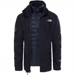 Coat Mountain Light Triclimate Gore-Tex