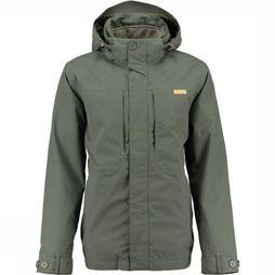 Manteau Ontario 3In1