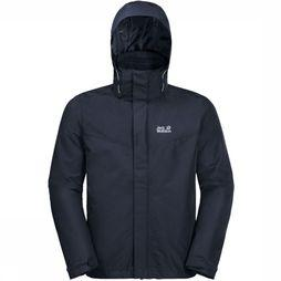 0a80be77d4 Jack Wolfskin 3 in 1 jackets | Order online easily | A.S.Adventure