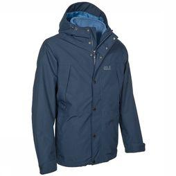 Manteau West Harbour Eco 3In1