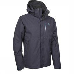Manteau Baikal H Padded 3In1