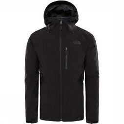 The North Face Jas Thermoball Triclimate Zwart