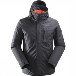 Eider Manteau Covent GTX 3 en 1 Noir