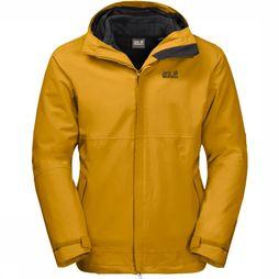 jack wolfskin down jacket wo's heren