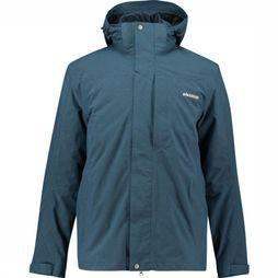Ayacucho Coat Avignon Eco 3In1 Marine