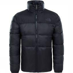 The North Face Doudoune Nuptse III Noir