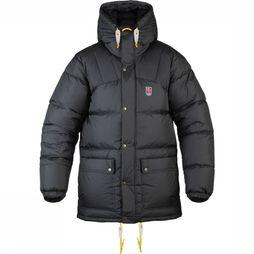 Fjällräven Down Jacket Expedition Down black