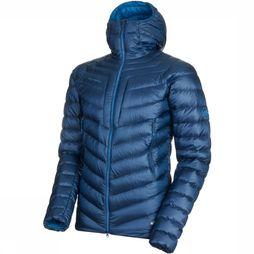 Mammut Down  Broad Peak IN dark blue