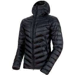Mammut Down  Broad Peak IN black/dark grey