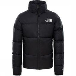The North Face Down Jacket 1996 Retro Nuptse black